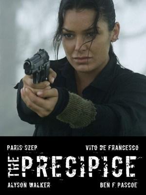 The Precipice (2018)